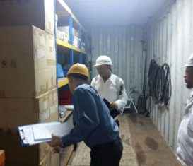 ISO 9001:2015 Certification to PT Latitude-Industries